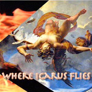 Where Icarus Flies » Podcast Feed